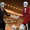 BRIT AWARDS 2017, schelete – vedete si  betii fara margini