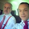 Bucurie mare in familia fostului premier: Adrian Nastase e bunic!
