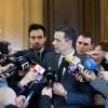 Grindeanu da de inteles ca nu l-a surprins nominalizarea lui Tudose ca prim-ministru