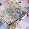 Euro atinge un nou maxim in raport cu leul