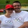 Gimnasta Maria Olaru a divortat de politicianul Bogdan Diaconu