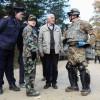 NATO organizeaza casting pentru roluri de rusi