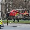 Terorismul loveste inima Londrei