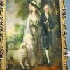Impostorul senil care a distrus cu o surubelnita un tablou de 10 milioane de lire