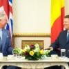 Printul Charles, in vizita oficiala in Romania. Urmeaza sa ajunga la Cotroceni