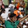 """""""Regele"""" Federer, de neoprit!"""