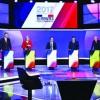 Loteria prezidentialelor din Franta