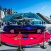 Supercars si masini zburatoare la Monaco