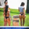 Groaznic! Kim Kardashian, sub asaltul celulitei