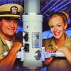 SUA fabrica submarine pentru femei