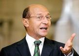 Parlamentul, complice cu golanul politic Basescu