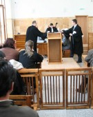 Razboi total pe salarii intre judecatori si procurori