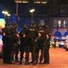 Barbat arestat in legatura cu drama din Manchester