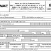 Anunt de la Fisc despre formularul 010