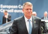 Iohannis doarme pe el la reuniunile NATO