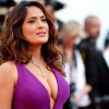 Salma Hayek, despre violenta si machismul de la Hollywood