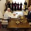 Aventurile clanului Trump la Vatican