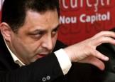 Vanghelie: Ponta a patronat arestarea unor membri PSD