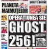 Editia tiparita 27 iunie 2017