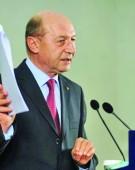 Basescu, pacaliciul sistemului!