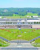 Se face o noua baza NATO in Romania!