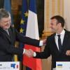 Macron: Franta nu va recunoaste anexarea Crimeei