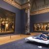 O noapte cu Rembrandt