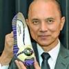 Jimmy Choo, vandut cu 1,2 miliarde de dolari
