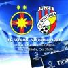 TVR arunca 200.000 de euro pe meciul Viktoria Plzen – FCSB