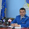Sebastian Cucos, noul sef al Jandarmeriei Romane