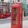 Londra  demonteaza celebrele cabine telefonice