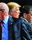 Trump, coniacul Jidvei si SPP!