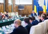 Mihai Tudose si-a prins Guvernul cu chilotii in vine