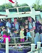 """Politia de Frontiera face """"partie"""" pentru migranti!"""