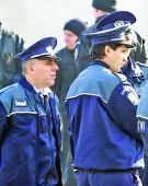 Criza politistilor, rezolvata cu rezervisti!