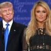 Paris Hilton il iubeste pe Trump