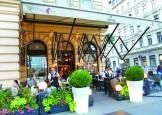 """""""Cafeneaua Spionilor"""" din Viena!"""