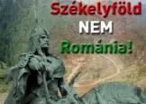 Erdely nem Romania. Ba, pe-a ma-tii!