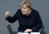 Vivat Merkel! Vom cersi inca patru ani mila Germaniei
