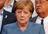Victorie amara pentru Merkel