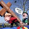 O palma de la fosta DDR