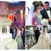 Nunta de lux a fiului miliardarului Karapetyan, prietenul lui Putin