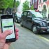 Uber, interzis pe strazile Londrei