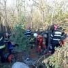 Doi oameni au pierit, alti doi au fost raniti, in Arad
