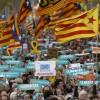 Catalanii raman fara politie, finante si mass-media