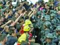 Maghiarii vor modelul catalan in Romania