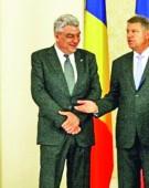 Pactul Iohannis – Tudose : Interimar si ambasador!