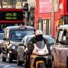21 de lire, ca sa treci cu masina prin centrul Londrei!