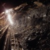 Doi mineri, surprinsi de o surpare in subteran, la Livezeni