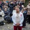 Polonia, rugaciuni antimigranti